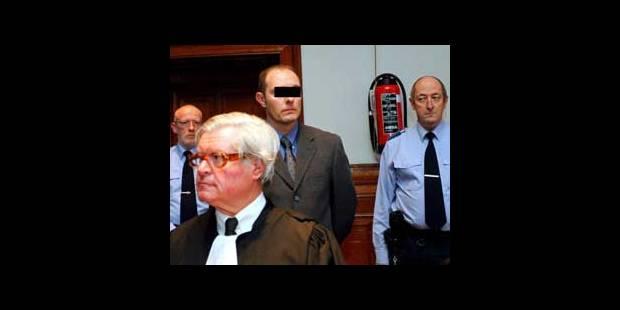 Dossier Corentin: Patrice Gailleterie reconnu coupable d'assassinat - La DH