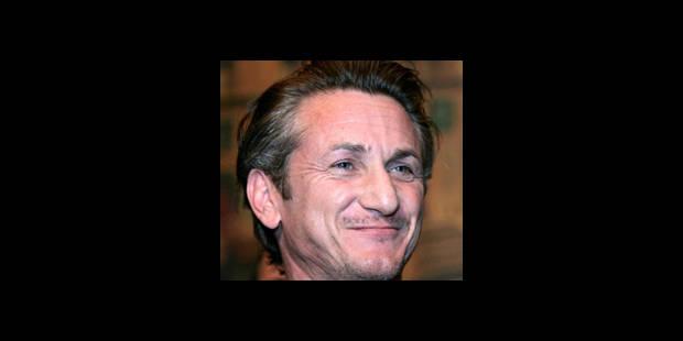 Sean Penn accusé de voies de fait sur un photographe
