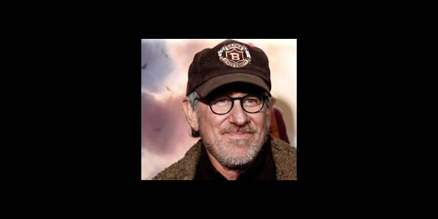 Steven Spielberg prépare Tintin 2 à Bruges - La DH