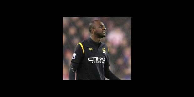 Vieira suspendu trois matches - La DH