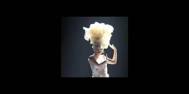 Lady GaGa superstar!