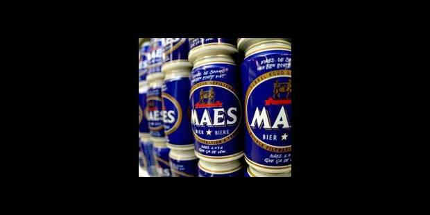75 ans de bières en cannette.... - La DH