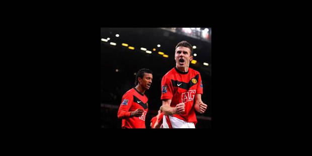 Un groupe de supporters veut racheter Manchester United - La DH