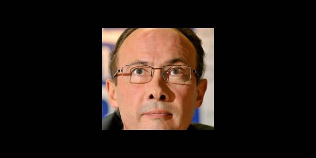 Valkeniers appelle la NV-A à quitter le gouvernement flamand - La DH