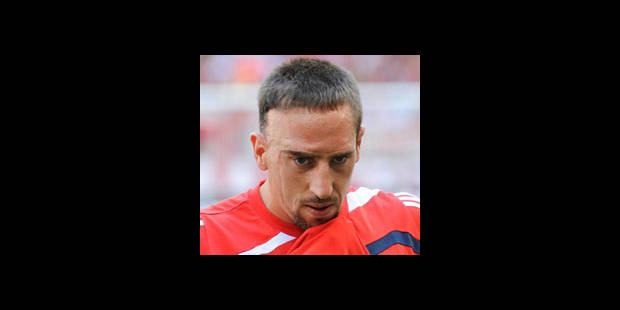 Bayern Munich: Le départ de Ribéry se précise - La DH