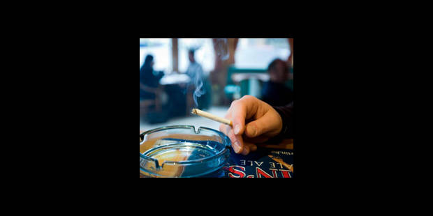 Tabac dans l'horeca : 15.000 contrôles en 2010 - La DH