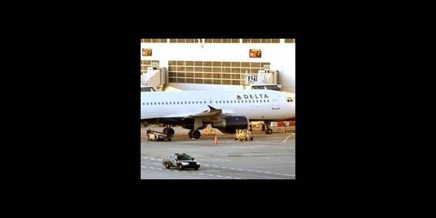 Mesures de s�curit� pour les vols vers les USA prolong�es