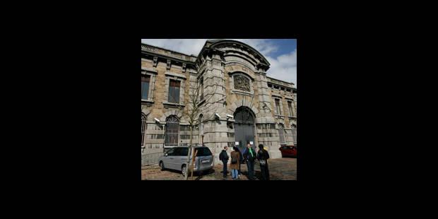 Double évasion à la prison de Namur : l'identité des évadés connue - La DH