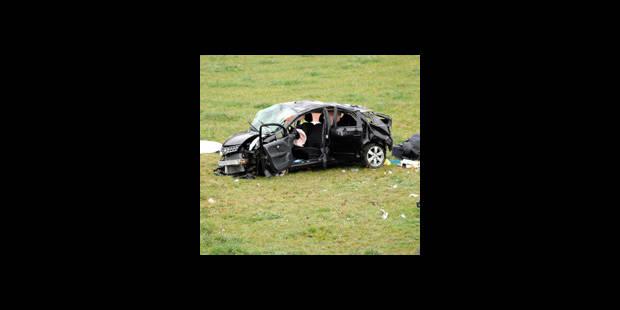 Les automobilistes eux-mêmes sont la plus importante cause d'accidents - La DH