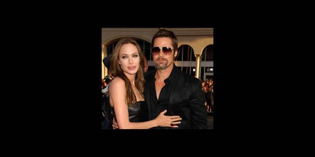 Angelina Jolie à Brad Pitt: ? La fidélité n'est pas essentielle? - La DH