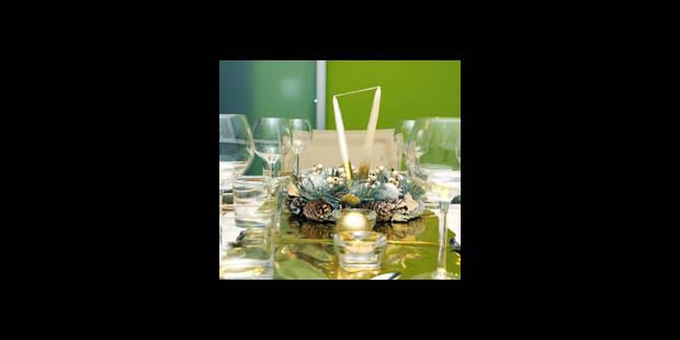 Vos repas et soirées de Nouvel An à portée de clic - La DH