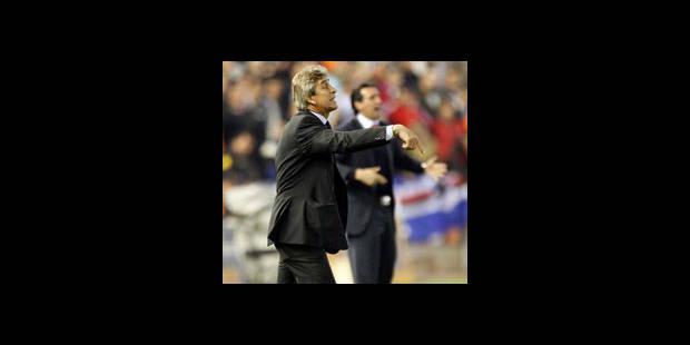 Le Real Madrid en démonstration à domicile - La DH
