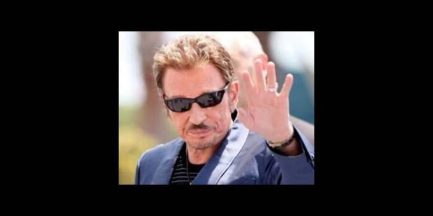 Johnny Hallyday a quitté l'hôpital - La DH