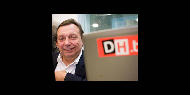 Michel Daerden était notre invité - La DH