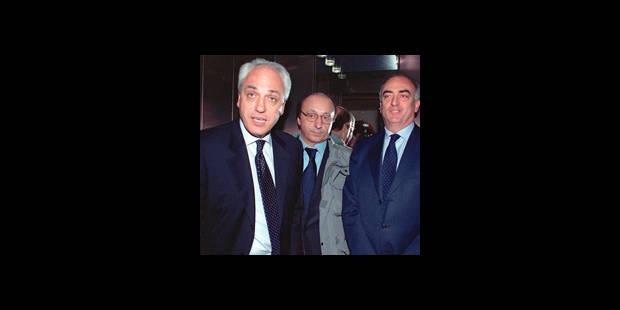 Trois ans de prison pour un ancien dirigeant de la Juventus