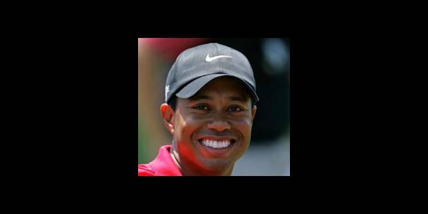 Tiger Woods met sa carrière en suspens (video)