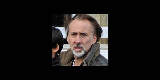 Une ex-amie de Nicolas Cage lui réclame des millions