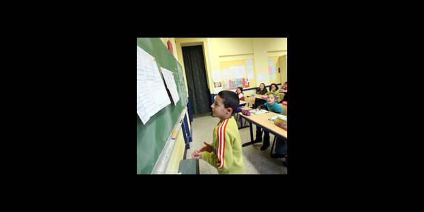 Une stratégie payante pour l'école