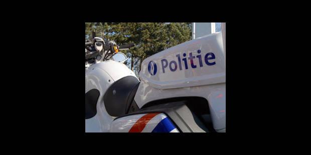 Graves accusations contre la police de Bruxelles-Nord - La DH