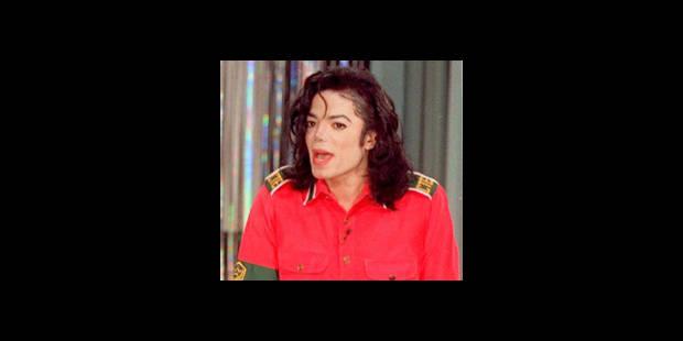 Un parfum créé à base d'ADN de Michael Jackson
