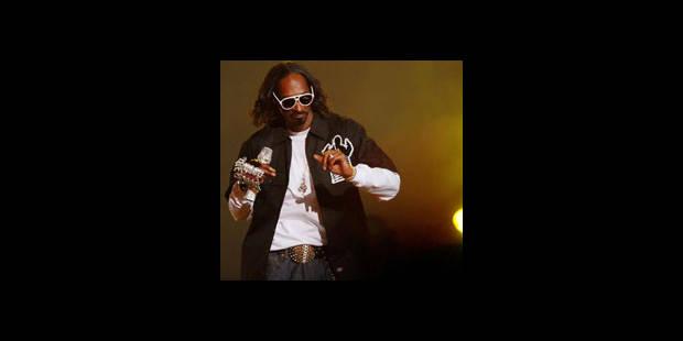 "Snoop Dog: ""J'ai révolutionné  le porno"""