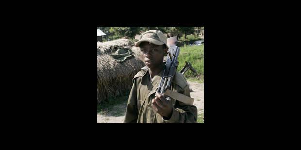 La guerre au Congo est financée depuis la Belgique - La DH