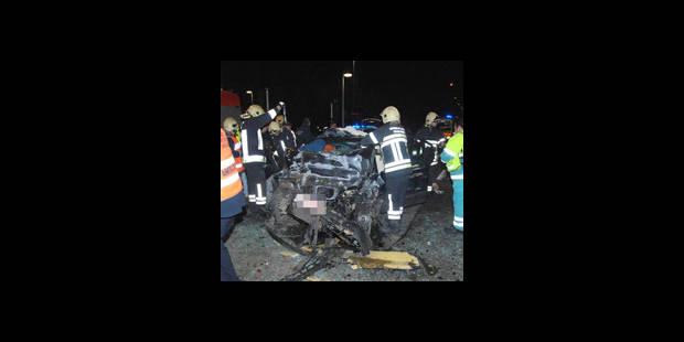 Moins de 1.000 morts sur les routes - La DH