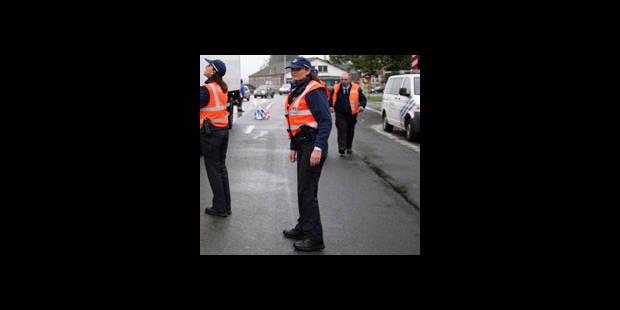 Contrôle international de drogue: 90 personnes interpellées en Belgique - La DH