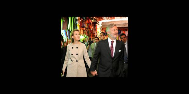 Belgique, deuxi�me partenaire du Maroc