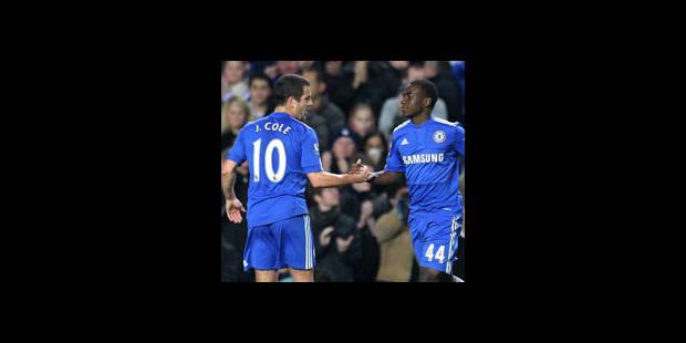 Chelsea impérial, Tottenham cartonne, Arsenal déçoit - La DH