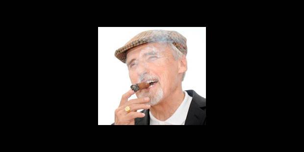 Dennis Hopper a un cancer