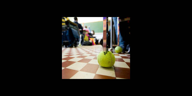 Bruit à l'école: attention danger