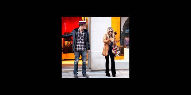 Mary-Kate Olsen assure ses arrières - La DH