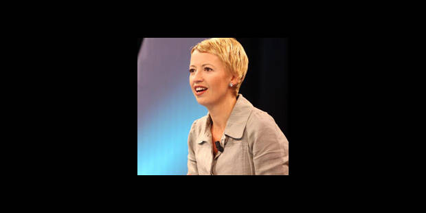 Grippe A: Catherine Fonck plaide pour un second vaccin - La DH