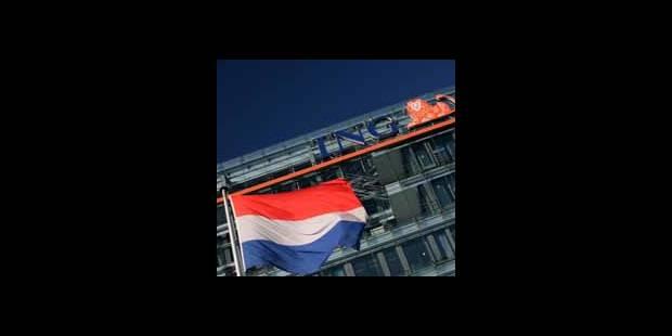 ING va scinder ses activit�s pour vendre sa branche assurances