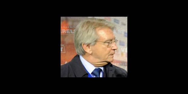 """""""Un club de division I belge a - cette saison - vendu des matches en déplacement"""" - La DH"""