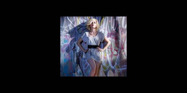 Scarlett Johansson, nouvelle star de la pub - La DH
