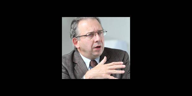 RTBF: la 3e chaîne sera proposée en 2010, selon Philippot - La DH