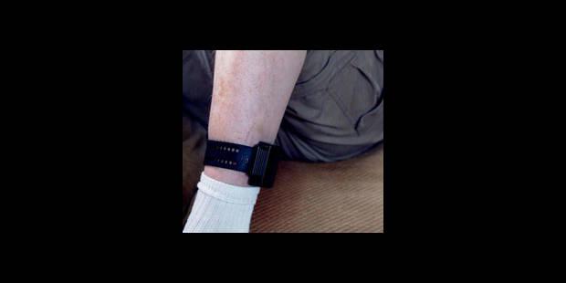 1.680 condamnés en liberté faute de bracelet - La DH