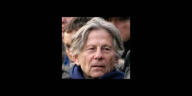 Polanski: les Etats-Unis ont formellement demandé l'extradition - La DH