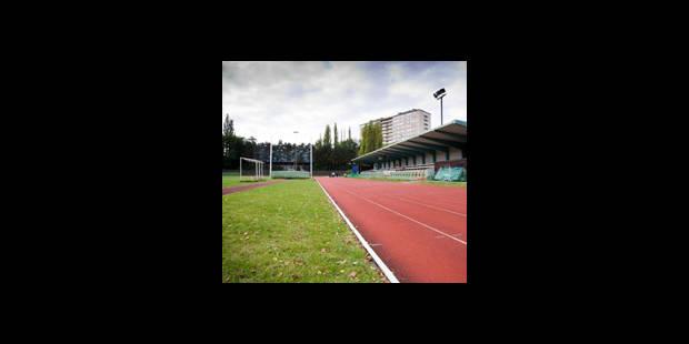 Renouveau pour le stade Bertelson