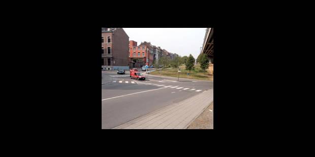 Nouvelle liaison  vélo   vers la gare