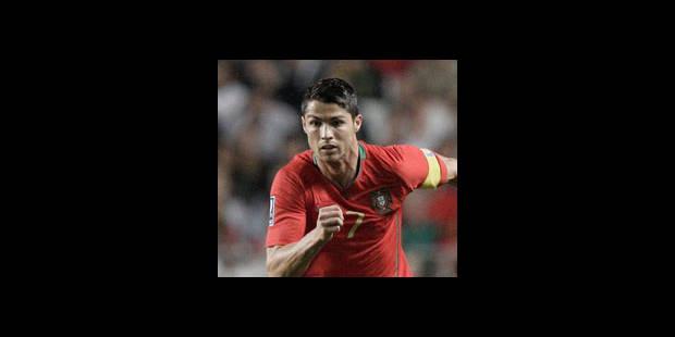 Ronaldo empêché d'aller au Portugal: Queiroz respecte la décision du Real