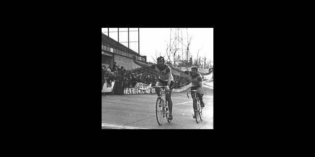 """Merckx : """"J'ai perdu un membre de ma famille"""""""