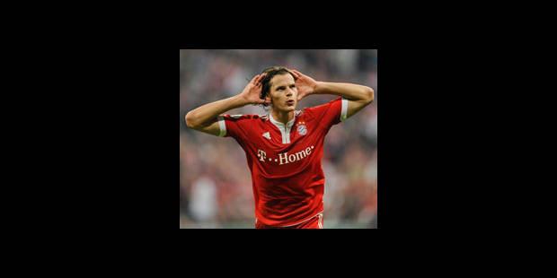 Van Buyten aimerait prolonger au Bayern Munich - La DH