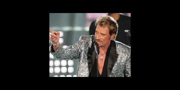 Johnny Hallyday a été opéré d'un cancer du colon!