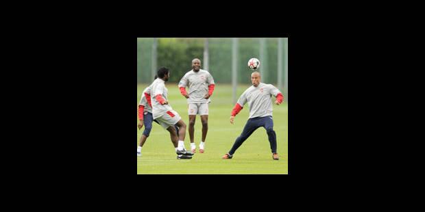 Arsenal privé de six titulaires !
