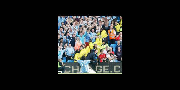 La Fédération anglaise poursuit Adebayor