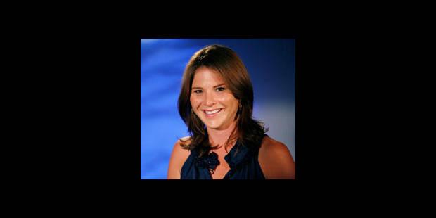 Une fille de George W. Bush va travailler à la télévision - La DH