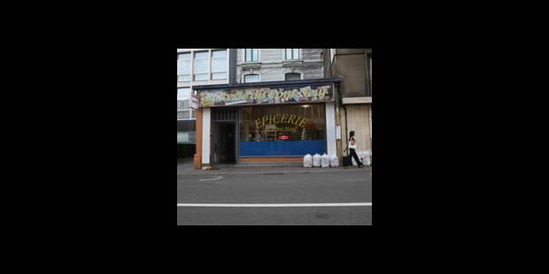 Night-shops contrôlés - La DH